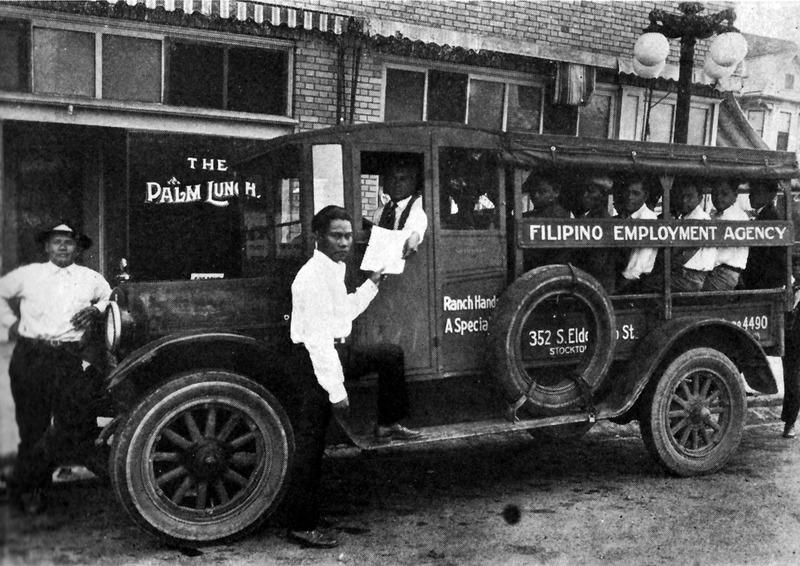 Filipino Employment Agency